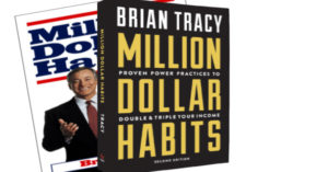 Million Dollar Habits Book 2nd Edition by Brian Tracy Review