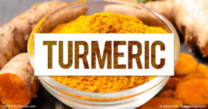 Essential Spices & Herbs: Turmeric Book by Joseph Veebe, Review
