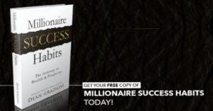 Millionaire Success Habits Book by Dean Graziosi Review
