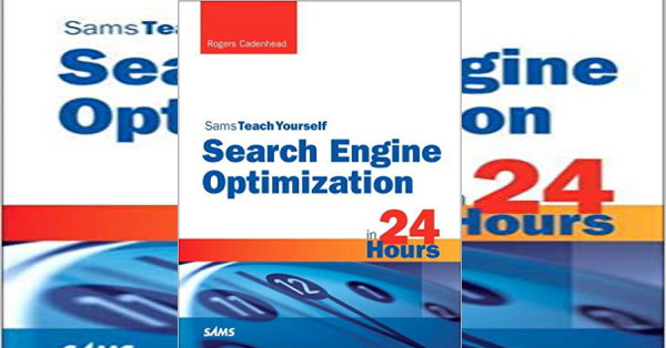 SEO in 24 Hours Book by Rogers Cadenhead Review