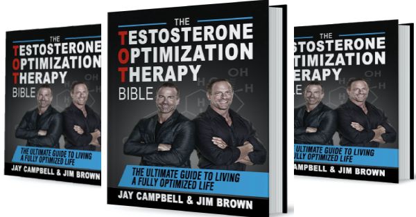 The Testosterone Optimization Therapy Bible by Jay Campbell Reviews