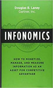 Infonomics: How to Monetize, Manage, and Measure Information as an Asset for Competitive Advantage