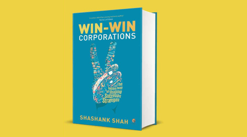 Win-Win Corporations by Shashank Shah Review