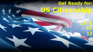 Get Ready For US Citizenship USCIS Questions Answers