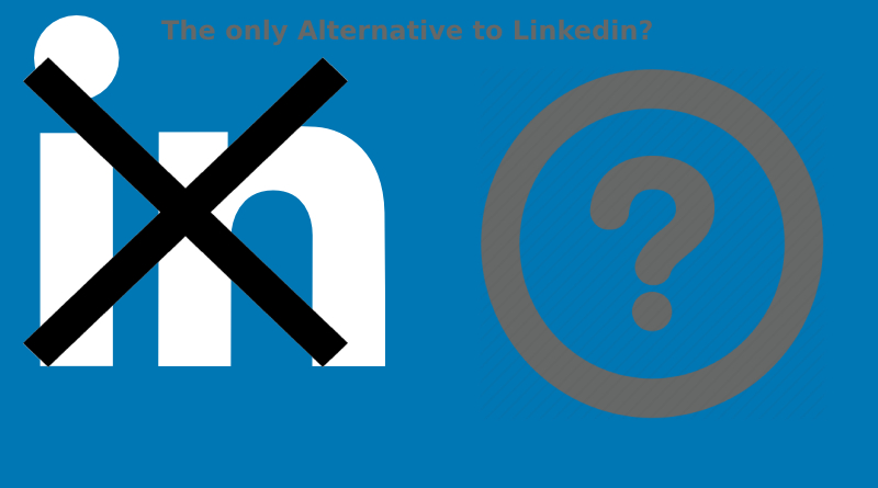 One Alternative To Linkedin For Professional Networking
