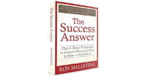 The Success Answer 8 Wealth Habits of Financially Successful People