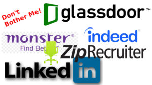 Which Is The Best Job Searching Website? here my experience!