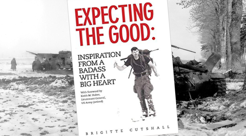 Expecting the Good Book by Brigitte Cutshall Review