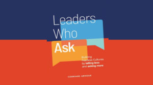 Leaders Who Ask Book by Corrinne Armour Review