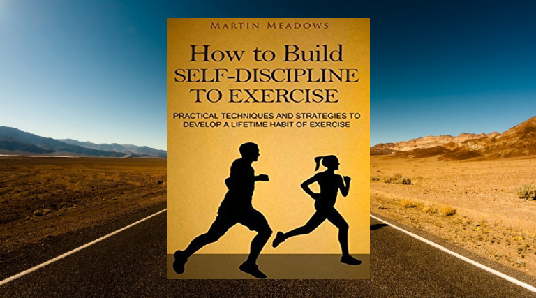 How to Build Self-Discipline to Exercise Review