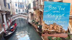 See You in the Piazza by Frances Mayes Review