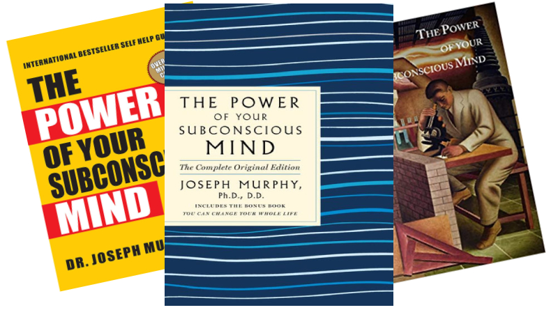 The Power of Your Subconscious Mind Book by Joseph Murphy Review