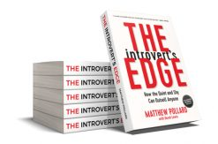 The Introvert's Edge How the Quiet and Shy Can Outsell Anyone